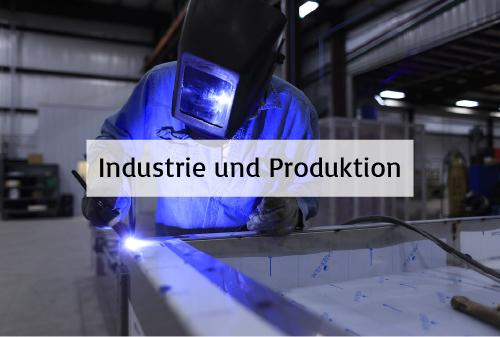 Bild Industrie und Produktion