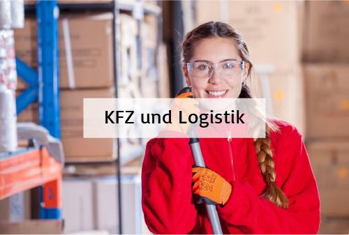 Bild KFZ und Logistik
