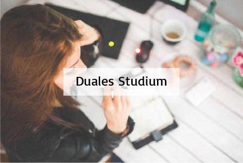 Bild Duales Studium